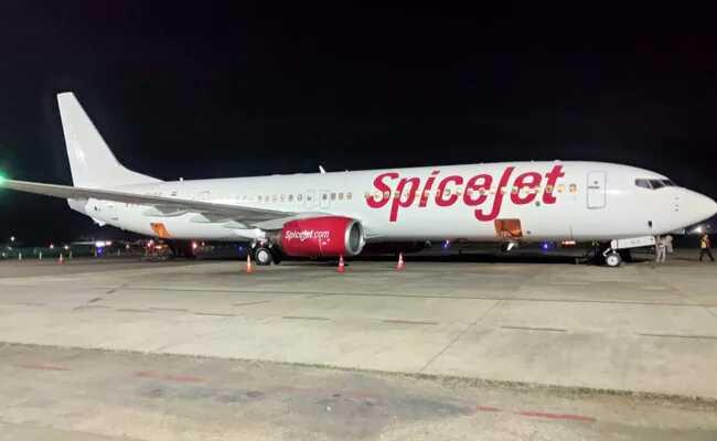 Assam: Bomb threat message inside flight at Silchar airport